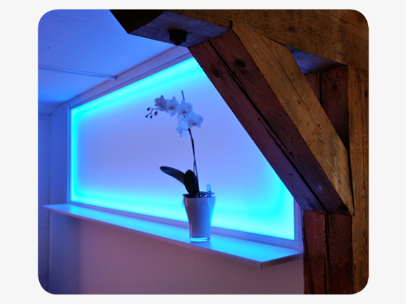 designovation raumgestaltung aus plexiglas wie trennwand ankleiden etc. Black Bedroom Furniture Sets. Home Design Ideas
