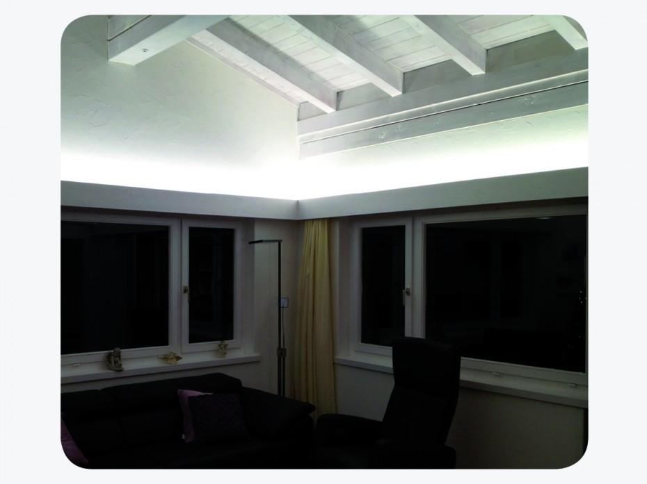 LED Beleuchtungstechnik Wohnraumbeleuchtung