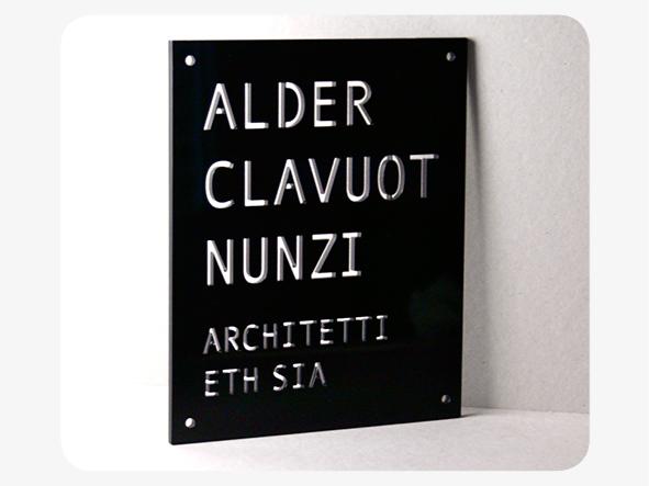 Logo Laserschneiden Plexiglas