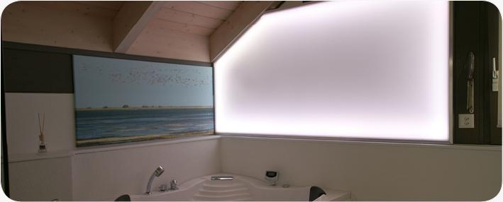 massgeschneiderte led beleuchtungsl sungen von designovation. Black Bedroom Furniture Sets. Home Design Ideas