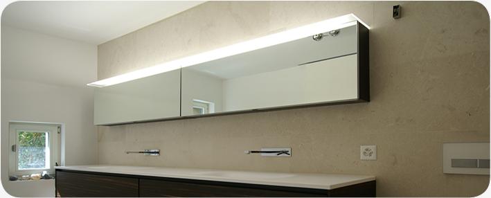 led beleuchtung aus plexiglas nach mass zu bestehendem. Black Bedroom Furniture Sets. Home Design Ideas